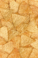 Tortilla Chips Background (PICDISK | Stock Photo Backgrounds) Tags: portrait food texture cooking yellow vertical closeup triangles dinner mexico lunch cuisine gold golden junk triangle flat shaped eating background wheat meals shapes surface chips textures crispy mexican crisp eat crisps snack meal chow backgrounds snacks feed nosh diet eats tortillas edible groceries tortilla foodstuffs fare nacho grub surfaces nachos baked foodstuff comestibles edibles sustenance provisions eatables picdisk