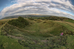 Werneth Low HDR (Ian_Boys) Tags: park england d50 manchester high nikon dynamic cheshire low country fisheye hyde fullframe range hdr hdri 2007 10mm werneth broadbottom tameside dphdr