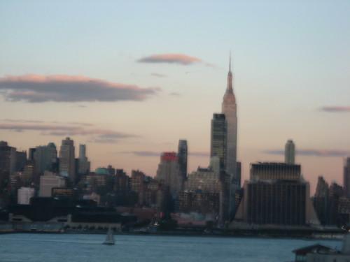 Sundown Skyline