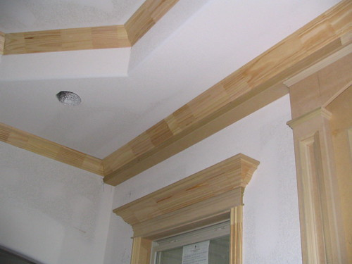 Boxed Crown Moulding