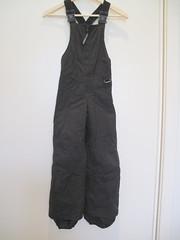 Ski Pants 3