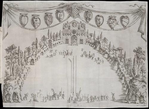 Relatione della festa popolare fatta in Bologna in occasione della solita porchetta (1667)