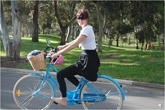 Australian Cycle Chic