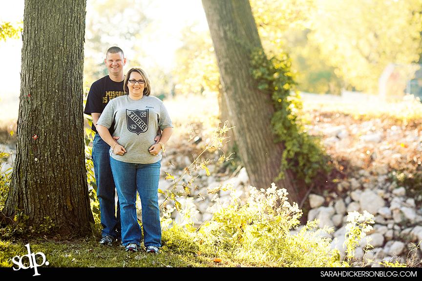 English Landing Park, Parkville Missouri family photography