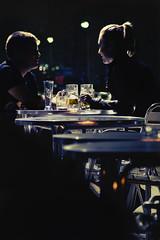 (ïsThaVision) Tags: luz bar night luces noche cafe pub retrato cerveza cigar zaragoza cigarettes terraza thais cigarro nocturno cigarrete fumando robado conversacion confesion fzfave isthavision istharevolution retofez101102