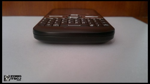 Nokia E5 Review
