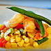 Thai Fushion Shrimp Succotash