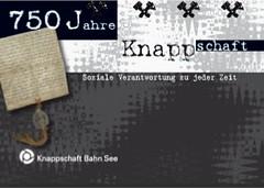750_Jahre_Knappschaft_Klappkarte_Aussen