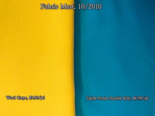 Fabric Mart, 10_2010