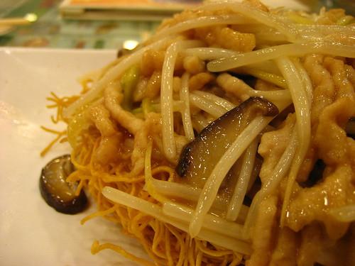 Tsui Wah Restaurant @ Central