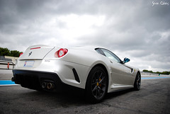 Ferrari 599 GTO ~EXPLORE~ (calians.sevan) Tags: auto california blue red orange white black france cars car wheel speed dark french rouge paul photography grey spider photo nikon italia photoshoot dino xx wheels automotive ferrari spyder explore exotic enzo gto 365 gt nikkor modena daytona rims blanche lm circuit blanc scuderia supercar challenge spotting 250 ricard stradale maranello gts 288 testarossa f40 pininfarina f50 vehicule 550 348 httt 355 nart 575 246 castellet carspotting 599 458 fxx sevan 16m d80 calians 599xx