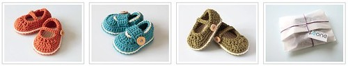 Mademoiselle Leone, zapatos, gorros, chaquetas de crochet de Mademoiselle Léone, moda infantil artesanal