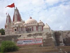 kote-madir (swamishree) Tags: narayan surya bhuj sarowar koteswar