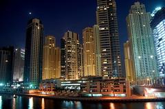 UAE-Dubai, Skyline
