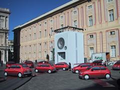 500 a Genova