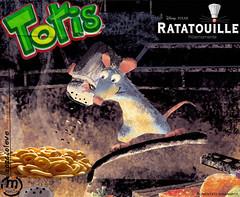 Totis-Ratatouille