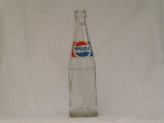 Remember When – Pepsi Bottles