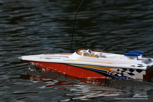 What You Need To Know About RC Boats