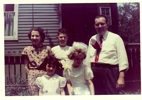 1940s Stacys