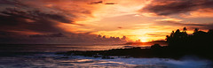 Kauai Sky (Jason Blankenship) Tags: hawaii pacific kauai tropical tropicalsunset jasonblankenship highandwild
