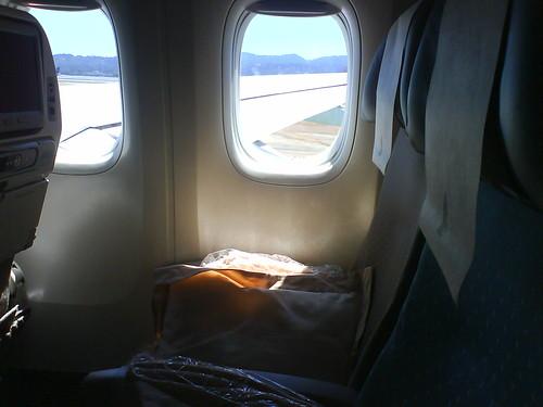 180 degree seat