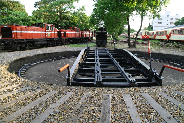 阿里山森林鐵路29