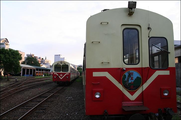 阿里山森林鐵路69