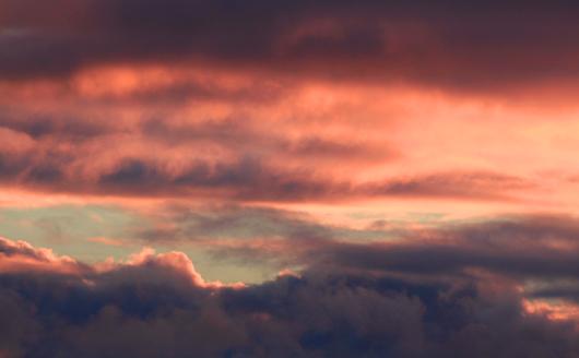 Cape Foulwind sunset