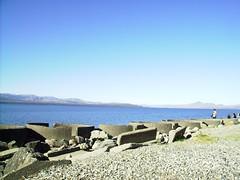Playa de Bariloche