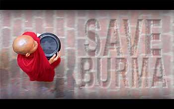 burmamonk