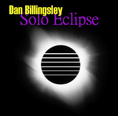 "Featured recording ""Solo Eclipse"""