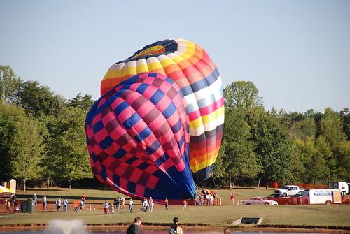 Balloon festival 007