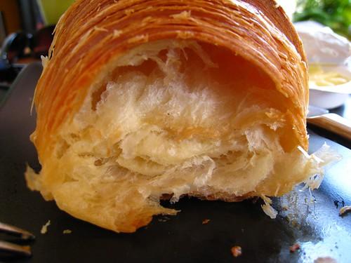Cross-Section of Croissant @ Blue Pumpkin.JPG