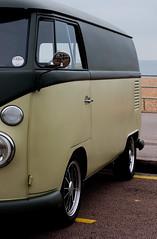 Split Screen (.photomotive) Tags: uk vw volkswagen brighton canonef50mmf18 camper brightonbreeze splitscreenveedub agentlphotography