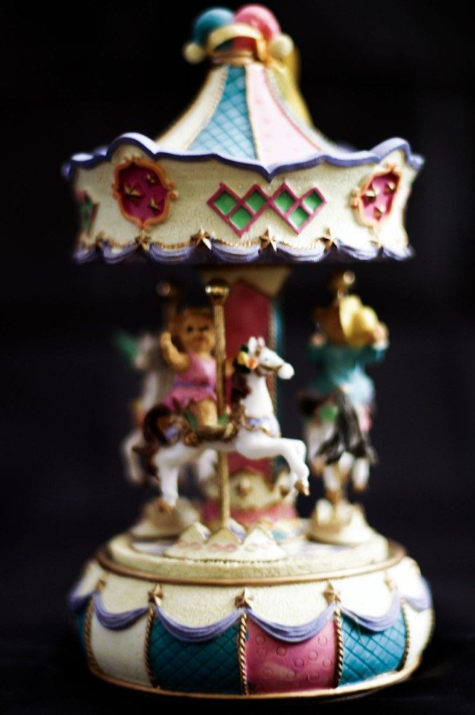 Merry Go Round Musical