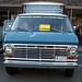 '69 Ford Econoline 302