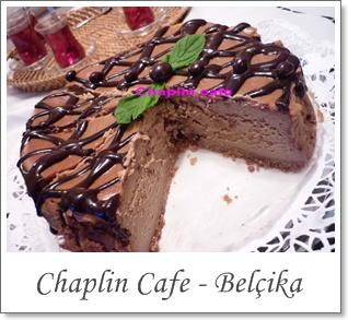 chaplincafe