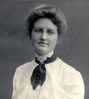 Ruth Adams