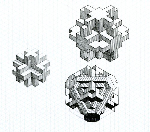 fun with isometric paper 01