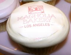 Magnolia Bakery: Cupcakes