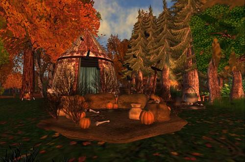 Halloween in Winterfell