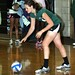 Varsity Volleyball vs Williston 10-06-10