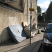 Moorefield Road - fly-tipping #1