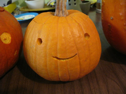 Halloween Pumpkins 26
