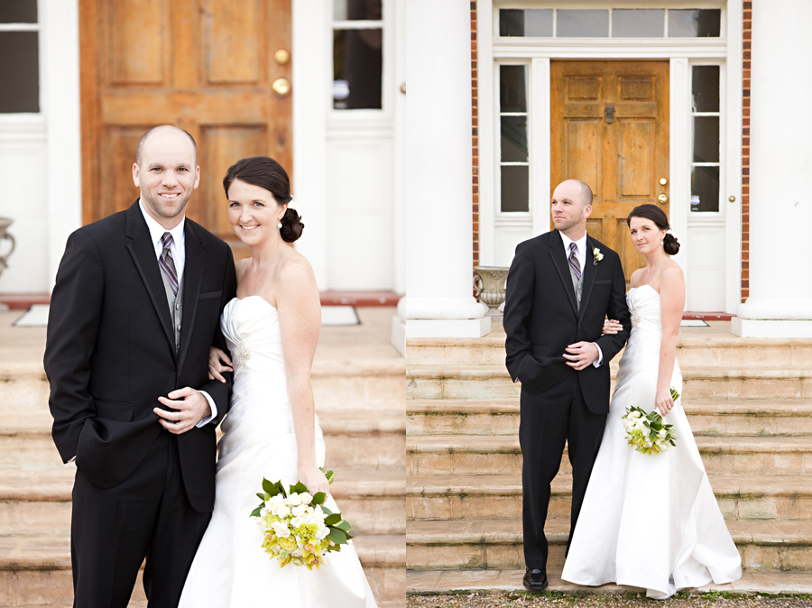 Traci and Greg Wedding~ Lynchburg, VA