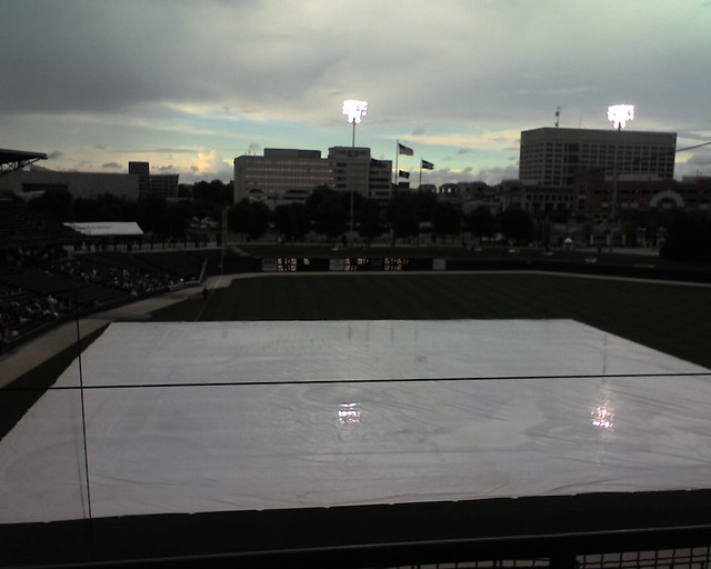looks like we are playing Indians baseball by chbartel
