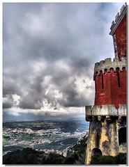 2007_0403Sintra_pena12 (vmribeiro.net) Tags: portugal geotagged sintra pena nacional palácio i500 interestingess75 geo:lat=38787482 geo:lon=9390403
