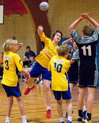 Vesterhavscup 2007 (72 of 439) (ergates) Tags: handball hndball bkkelaget jenter93 vesterhavscup