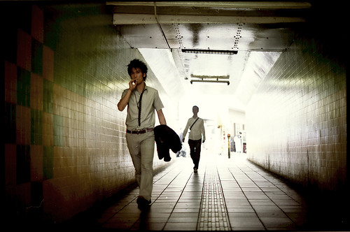 Shinjuku Rant #1