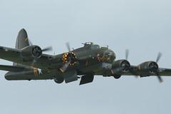 Bombing Run - by Merlin_1